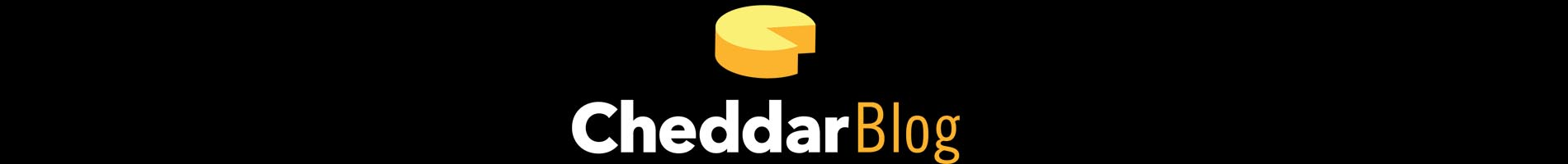Cheddar Blog Logo