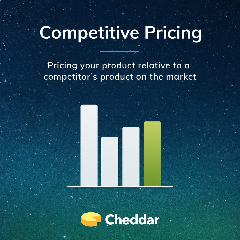 Competitive Pricing: Competitive Pricing Analysis: A Cornerstone Of SaaS